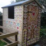 Ginger Bread Shed
